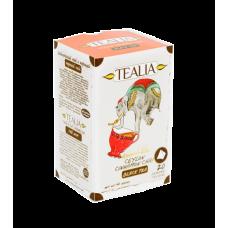 Ceylon Cinnamon Chai (Pyramid Tea Bags)